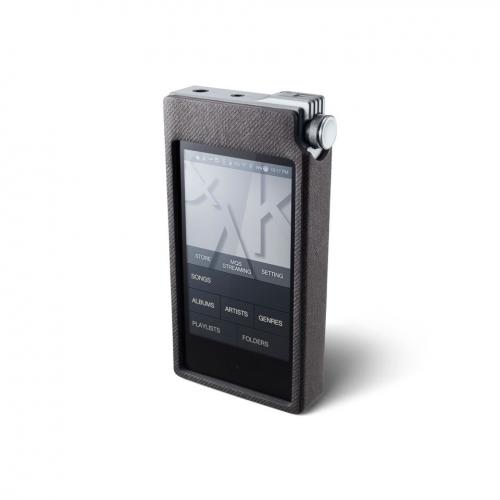 AK 100 II HR Portable Player 3