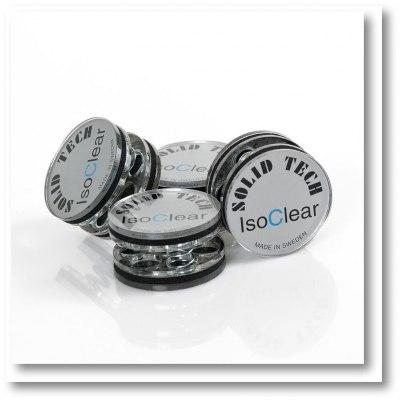 IsoClear Isolators