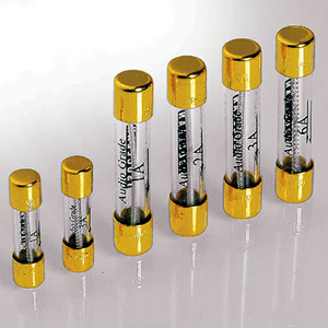 Isoclean 13 Amp fuses