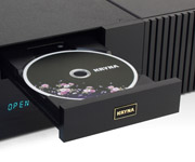KRYNA Aube CD player
