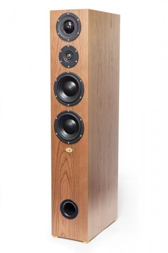 AF-S6 speakers