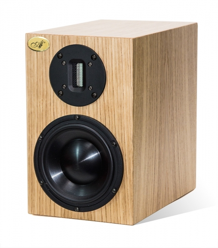 AF-S2 standmount speakers